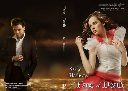 07012013 - Face of Death Cover Image
