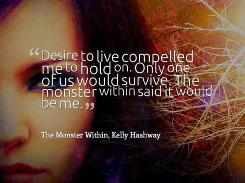 Monster Within teaser 2