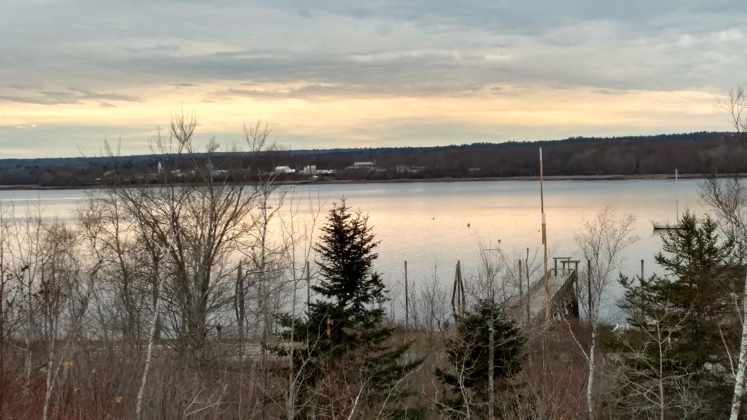 Maine Retreat Terri